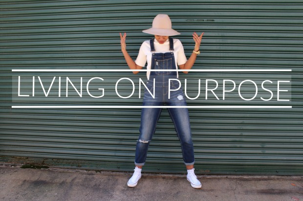 Lving On Purpose